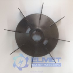 Przewietrznik do silnika Sg 90-4 22x165