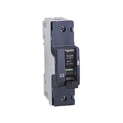 Wyłącznik nadprądowy Schneider NG125N-C10 18610 1P 10A AC