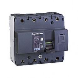 Wyłącznik nadprądowy Schneider NG125N-C100-3N 18647 3P + N 100A AC