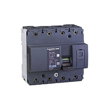 Wyłącznik nadprądowy Schneider NG125N-C125-3N 18648 3P + N 125A AC