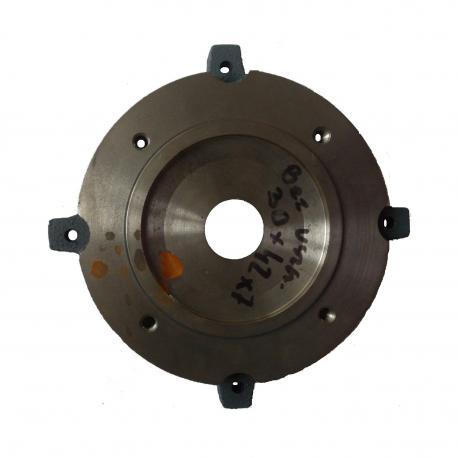 Tarcza łożyskowa silnika elektrycznego Sg 160T p