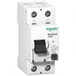 Wyłącznik różnicowoprądowy Schneider ID125A-AC30-2 16966 4P 125A 30mA AC
