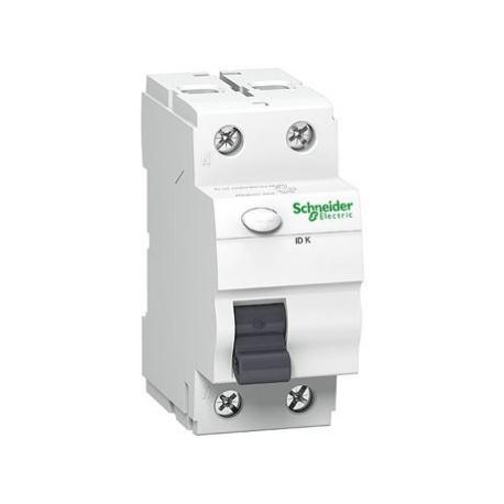 Wyłącznik różnicowoprądowy Schneider IDK-AC40-30-2 A9Z05240 2P 40A 30mA AC
