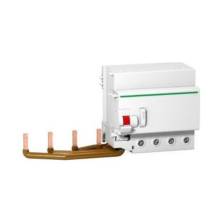Wyłącznik różnicowoprądowy Schneider VIGIC120-SI500-4 A9N18599 4P 125A 500mA AC