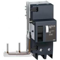 Wyłącznik różnicowoprądowy Schneider VIGING125-AC300-63-2 19001 2P 63A 300mA AC