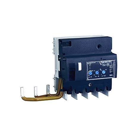 Wyłącznik różnicowoprądowy Schneider VIGING125-A300-125-4 19042 4P 125A 300mA AC