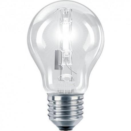 Żarówka halogenowa Pila Classic bulb A55 E27 70 W