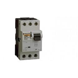 Wyłącznik silnikowy Schneider P25M-3P-0,63A 21103 3P 0,63A AC