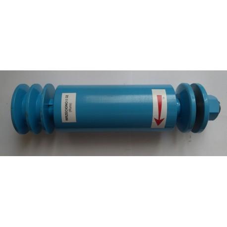 Wałek do piły (wrzeciono) 25/32 mm w rurze