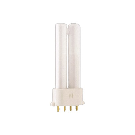 Świetlówka niezintegrowana Philips Master PL-S 840 4p 2G7 7 W