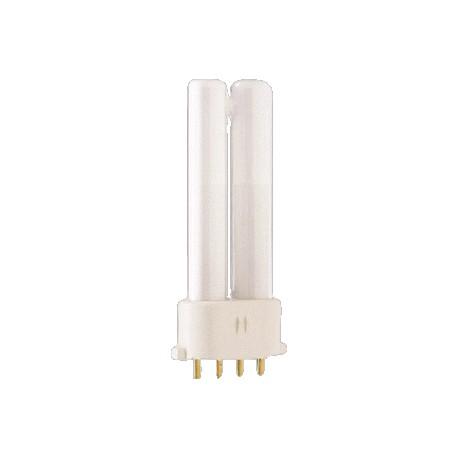 Świetlówka niezintegrowana Philips Master PL-S 827 4p 2G7 9 W