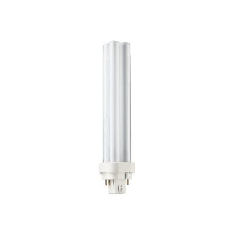 Świetlówka niezintegrowana Philips Master PL-C 840 4p G24q-1 10 W