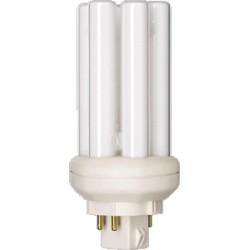 Świetlówka niezintegrowana Philips Master PL-T 840 4p G24q-2 18 W