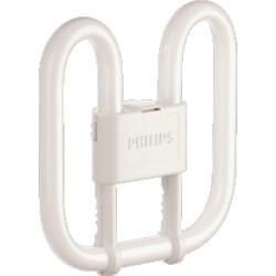 Świetlówka niezintegrowana Philips PL-Q 827 4p GR10q 16 W