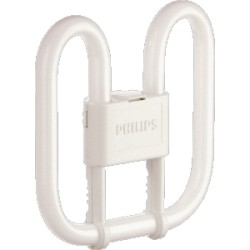 Świetlówka niezintegrowana Philips PL-Q 827 4p GR10q 28 W
