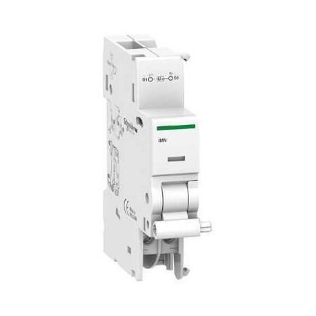 Wyzwalacz podnapięciowy Schneider iMNx A9A26969 220/240V AC