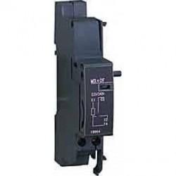 Wyzwalacz wzrostowy Schneider MX+OF 19063 12V AC 12V DC
