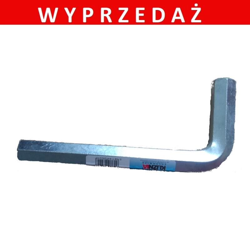 Klucz imbusowy Kuźnia RWTg 22mm