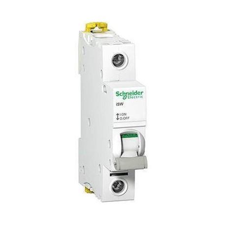 Rozłącznik modułowy Schneider iSW100 A9S65191 1P 100A AC