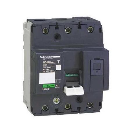 Rozłącznik modułowy Schneider NG125NA-125A 18892 3P 125A AC