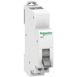 Przełącznik modułowy Schneider iSSW-2poz-1ZSP A9E18070 20A AC