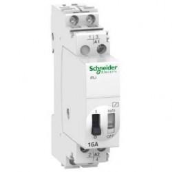 Przekaźnik impulsowy Schneider iTLI-16-230...240/110 A9C30815 1P 16A