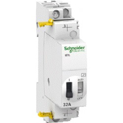 Rozszerzenie Schneider iETL -32-230...240/110 A9C32836 1P 32A
