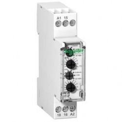 Przekażnik czasowy Schneider iRTL A9E16069 8A 24/240V AC 24V DC