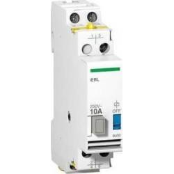 Przekażnik rozszerzający Schneider iERL A9E15539 10A Uc 230/240V AC Ue 230V AC