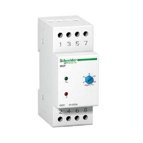 Przekażnik kontroli fazy Schneider iRCP A9E211808A Uc 400V AC