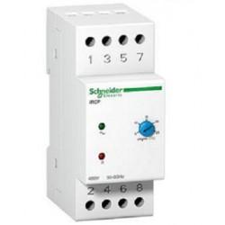 Przekażnik kontroli prądu Schneider iRCI A9E211818A Uc 230V AC