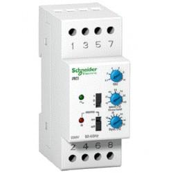Przekażnik kontroli sprężarki Schneider iRCC A9E21183 8A Uc 230V AC