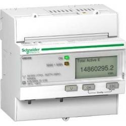 Licznik energi elektrycznej trójfazowy Schneider iEM3155 A9MEM3155 63A