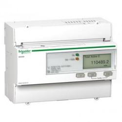 Licznik energi elektrycznej trójfazowy Schneider IEM3365 A9MEM3365 125A