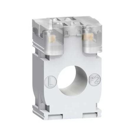 Przekładnik prądowy Schneider 100/5A 1VA na kabel fi21 METSECT5CC010