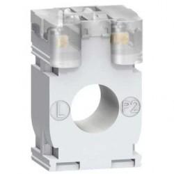 Przekładnik prądowy Schneider 125/5A 1VA na kabel fi21 METSECT5CC013
