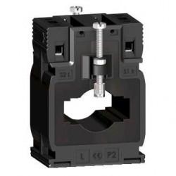 Przekładnik prądowy Schneider 250/5A 6VA na kabel fi26 szyna 12x40,15x32 METSECT5MB025