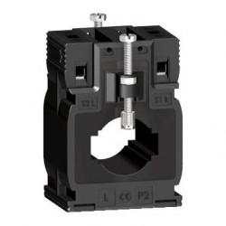 Przekładnik prądowy Schneider 400/5A 4VA na kabel fi27 szyna 10x32,15x25 METSECT5MA040