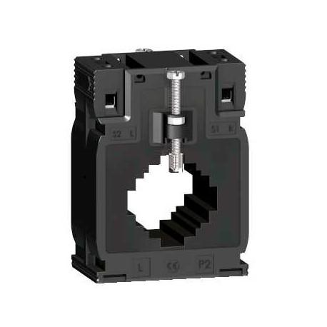 Przekładnik prądowy Schneider 600/5A 5VA na kabel fi32 szyna 10x40,20x32,25x25 METSECT5MC060