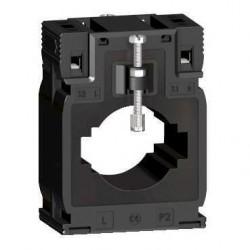 Przekładnik prądowy Schneider 800/5A 6VA na kabel fi40 szyna 12x50,20x40 METSECT5MD080