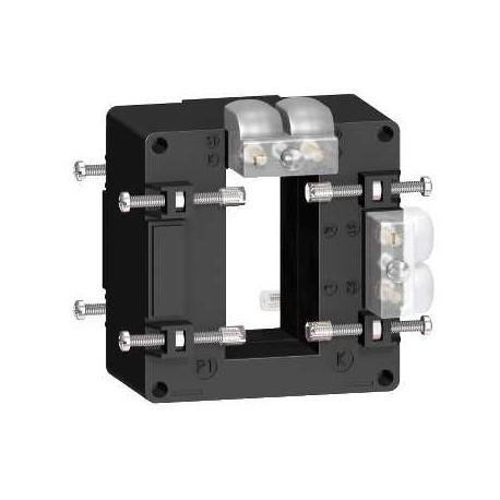Przekładnik prądowy Schneider 400/5A 8VA szyna 32x65 METSECT5DA040