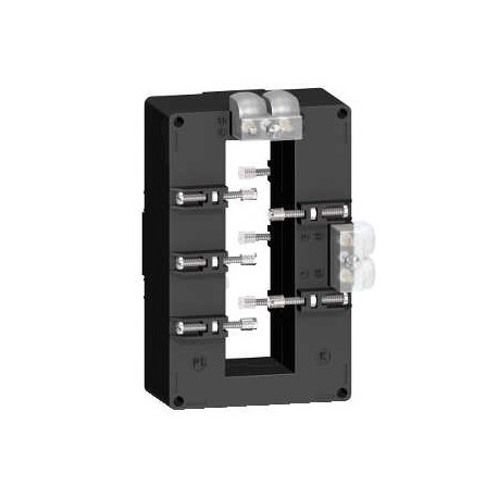 Przekładnik prądowy Schneider 3000/5A 10VA szyna 38x127 METSECT5DB300