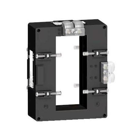 Przekładnik prądowy Schneider 2500/5A 30VA szyna 52x127 METSECT5DC250