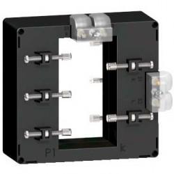 Przekładnik prądowy Schneider 2000/5A 15VA szyna 54x102 METSECT5DE200