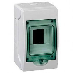 Tablica rozdzielcza natynkowa Schneider Mini Kaedra 1R 4M IP65 13957