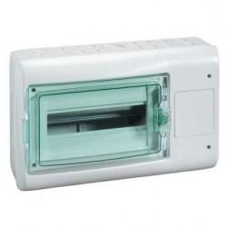 Tablica rozdzielcza natynkowa Schneider Kaedra z kasetą sterowania sKDR 1R 12M IP65 13970