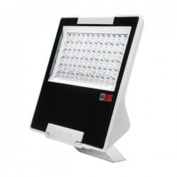 Naświetlacz LED Lug PowerLug LED 168 W 757 sm 50 st. szary easy connect