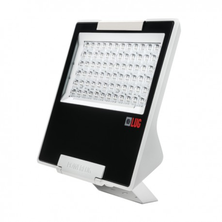 Naświetlacz LED Lug PowerLug LED 168 W 740 as szeroki szary easy connect