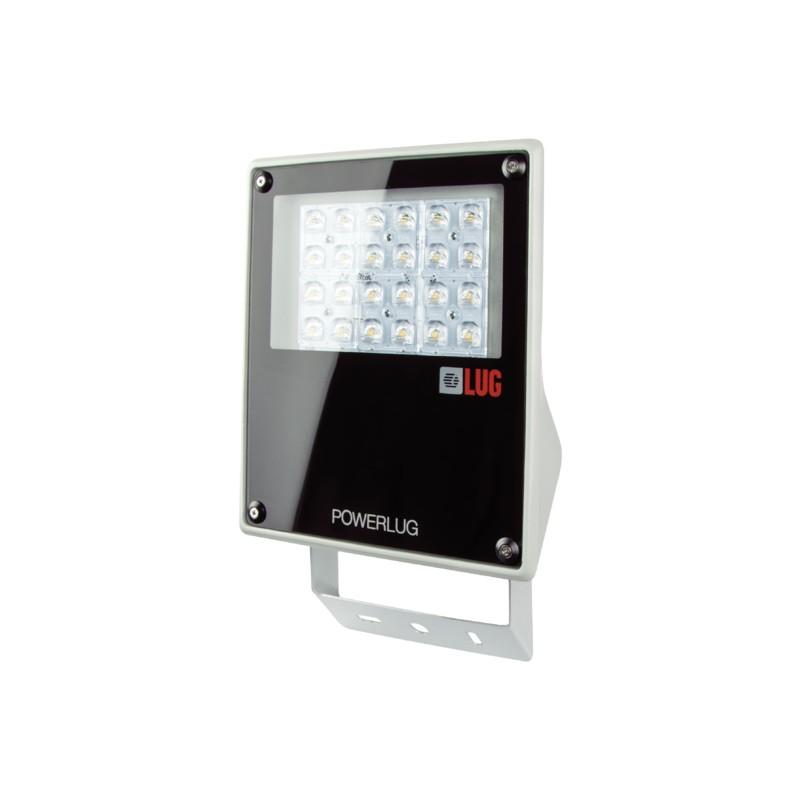 Naświetlacz LED Lug PowerLug Mini LED 48 W 757 sm 25 st. szary