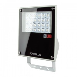 Naświetlacz LED Lug PowerLug Mini LED 73 W 740 sm 25 st. szary